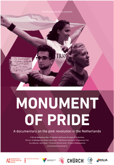 Monument of Pride